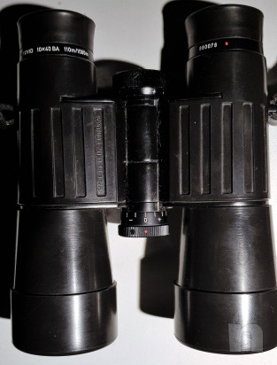Binocolo Leitz Trinovid 10x40 BA foto-33649