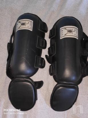 Boxe, kick boxing foto-33666