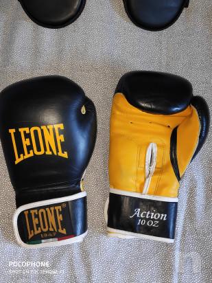 Boxe, kick boxing foto-33667