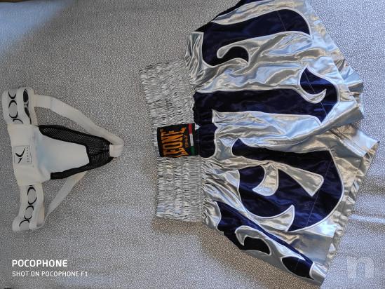 Boxe, kick boxing foto-33668