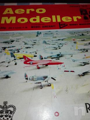 riviste aeromodellismo da collezione foto-17583