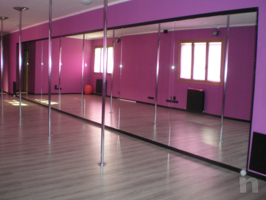 specchi antinfortunistici per palestre e scuole di danza foto-17585