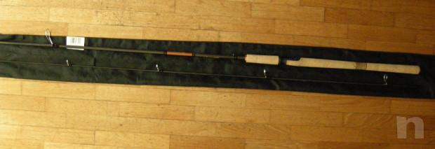 Canna da Spinning in carbonio Berkley foto-17588