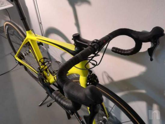 Bici TREK MODELLO EMONDA SLR foto-33693
