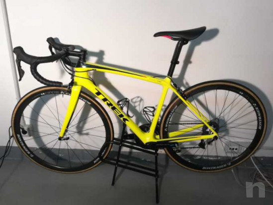 Bici TREK MODELLO EMONDA SLR foto-17593
