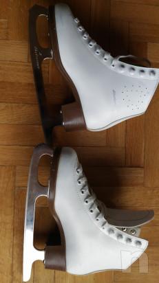 Pattini da ghiaccio foto-33790