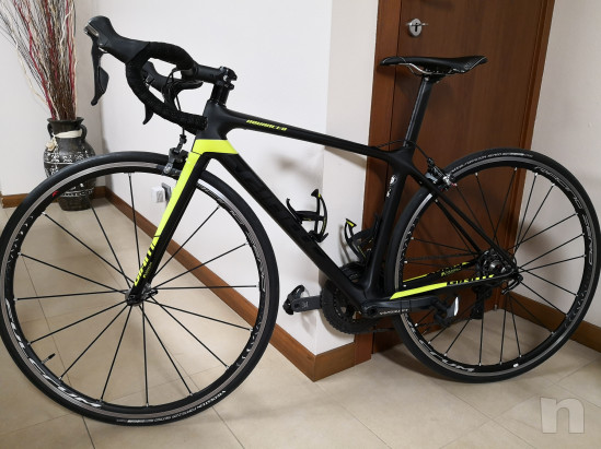 Vendo giant tcr advanced pro foto-33802