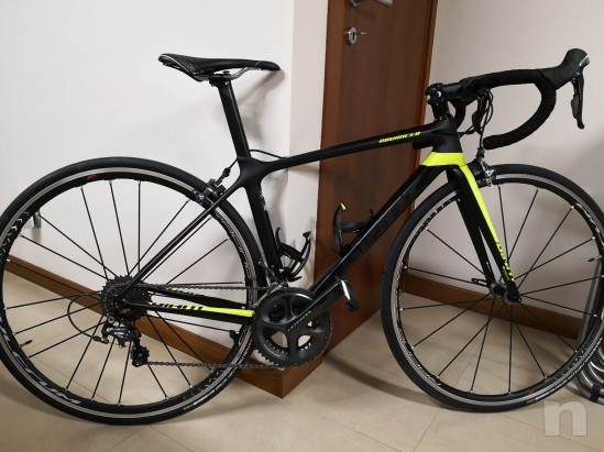 Vendo giant tcr advanced pro foto-17630