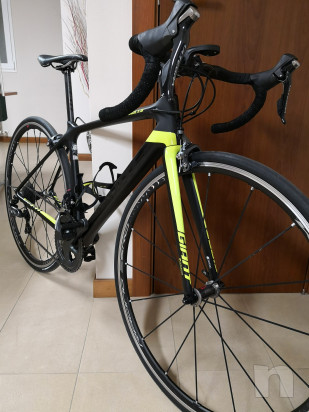 Vendo giant tcr advanced pro foto-33803