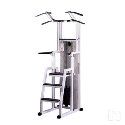 EASY POWER STATION TECHNOGYM foto-17672
