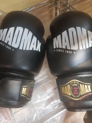 boxing gloves mod mbg901 foto-17680