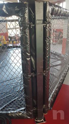 Gabbia MMA esagonale foto-33932