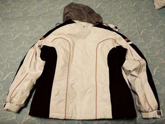 giacca sci donna foto-33945