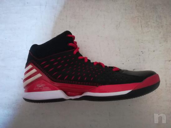 scarpe da basket foto-17720