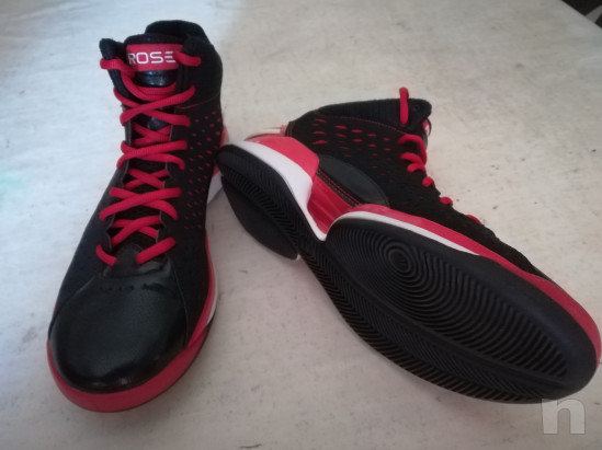 scarpe da basket foto-33967
