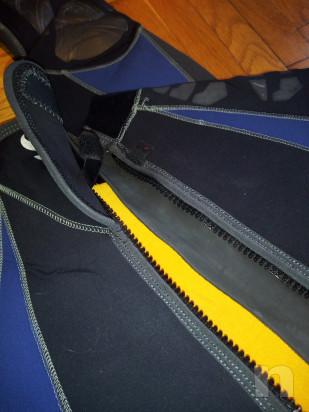 Muta semi stagna Scubapro Everflex 5/mm Donna taglia S foto-33995