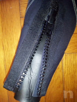 Muta semi stagna Scubapro Everflex 5/mm Donna taglia S foto-33993