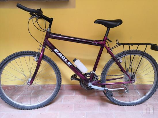 Bicicletta MTB EAGLE foto-17737