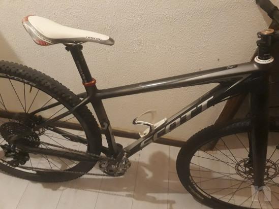 Mountain bike SCOTT foto-17747