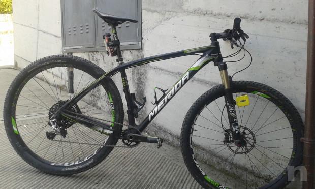 Bici Mtb MERIDA  foto-17753