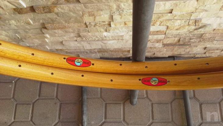 cerchi in legno foto-17786