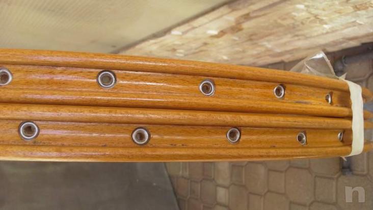 cerchi in legno foto-34113