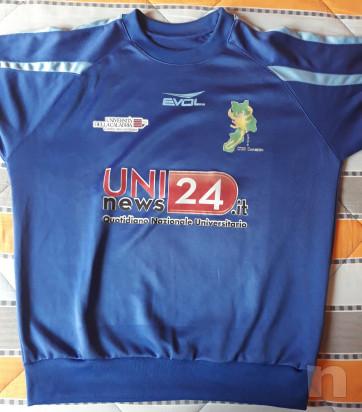 Kit d'allenamento Evol Calcio Università della Calabria foto-34114