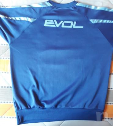 Kit d'allenamento Evol Calcio Università della Calabria foto-34115