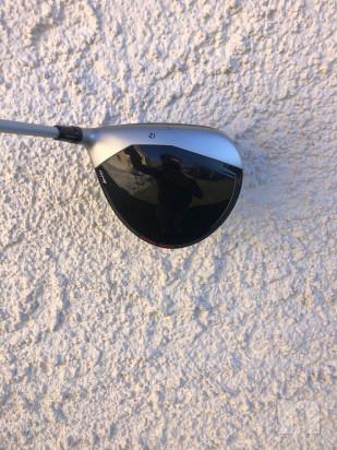 Golf Taylormade M4: Drive10.5' - Legno3 15'- Ibrido 22' foto-34203