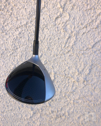 Golf Taylormade M4: Drive10.5' - Legno3 15'- Ibrido 22' foto-34205