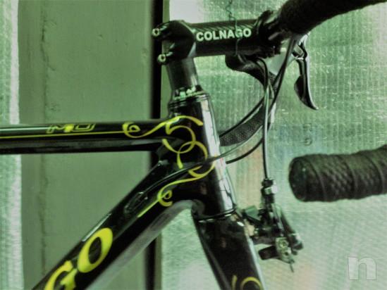 Bici da corsa Colnago m10 foto-34251