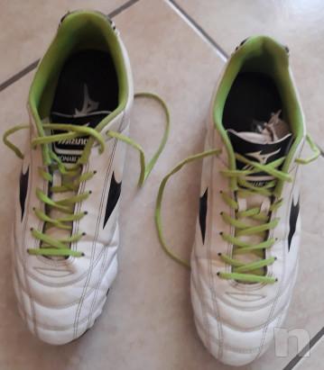 Scarpe da calcio Mizuno foto-17848