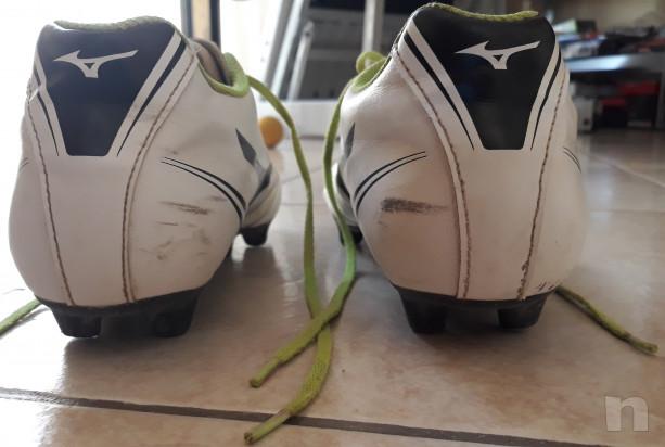 Scarpe da calcio Mizuno foto-34269