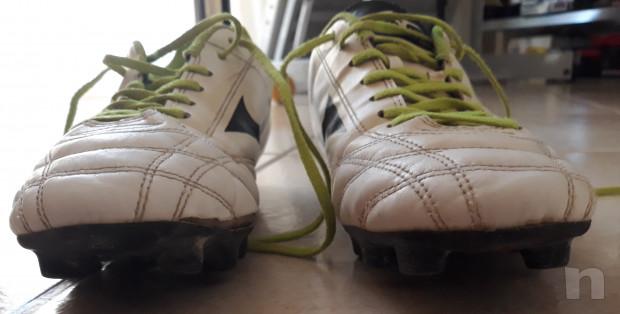 Scarpe da calcio Mizuno foto-34270