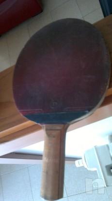 PING PONG Tennis racchette BARNA foto-2896
