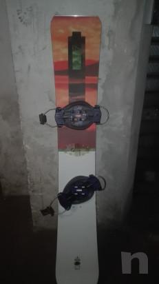 tavola da snowboard foto-34316
