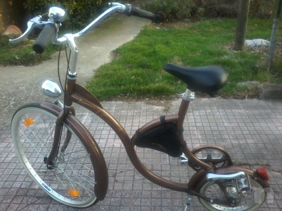 """Biciclette kigo"""" nuove foto-34329"""