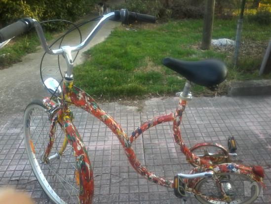 """Biciclette kigo"""" nuove foto-17876"""