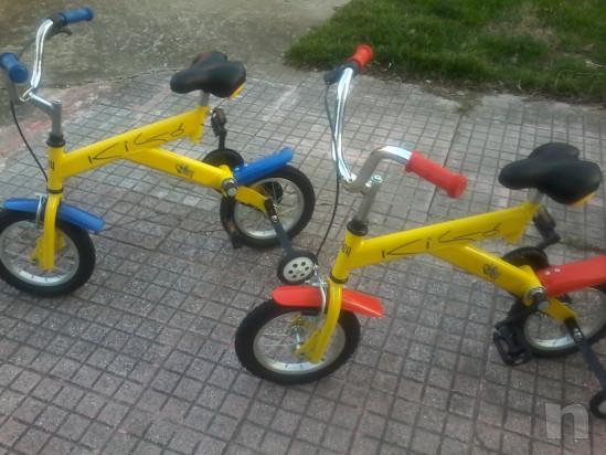 """Biciclette kigo"""" nuove foto-34331"""