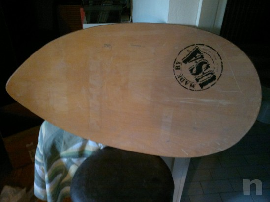 Surf Skimboard tavola USA UNITED SKIM ARTISTS    foto-2907