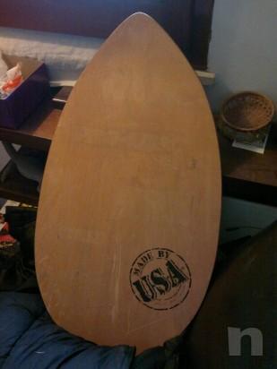 Surf Skimboard tavola USA UNITED SKIM ARTISTS    foto-2904