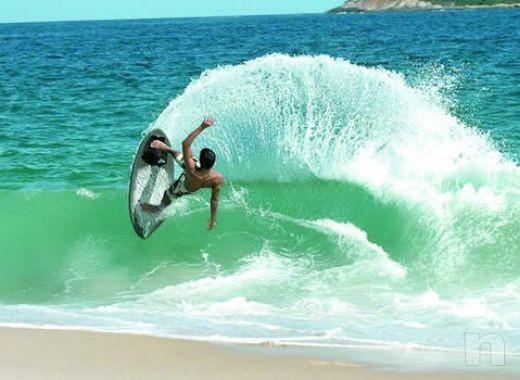 Surf Skimboard tavola USA UNITED SKIM ARTISTS    foto-1788