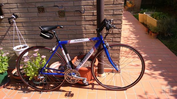 bici quasi nuova foto-17893