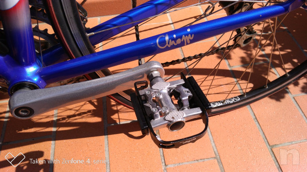 bici quasi nuova foto-34372