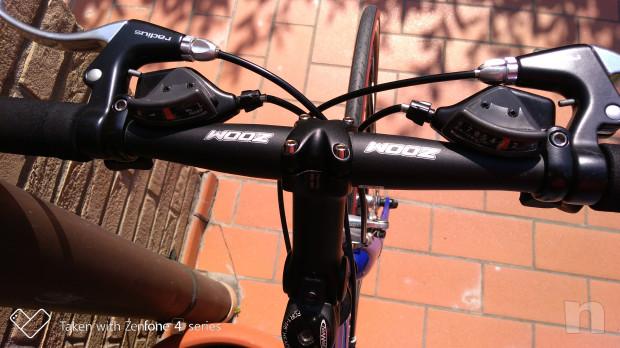bici quasi nuova foto-34370