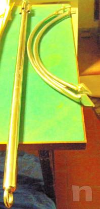 Ancora in acciaio Inox per bolentino foto-34400