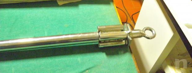 Ancora in acciaio Inox per bolentino foto-34402