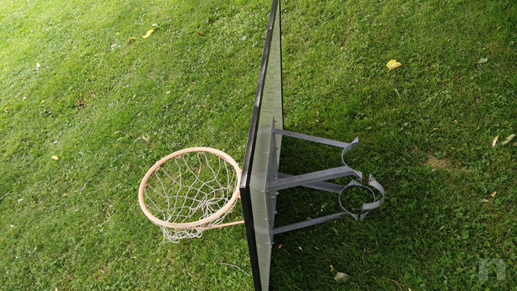 Canestro Basket mobile foto-17914