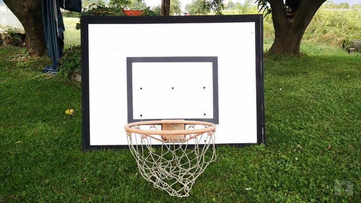Canestro Basket mobile foto-34415