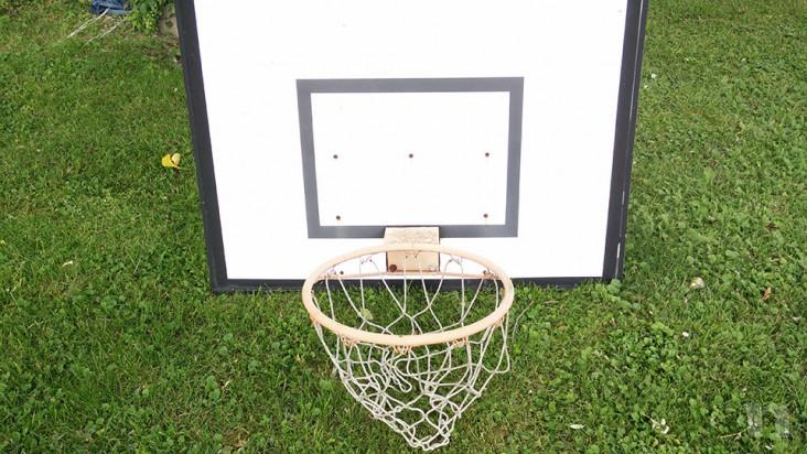 Canestro Basket mobile foto-34418